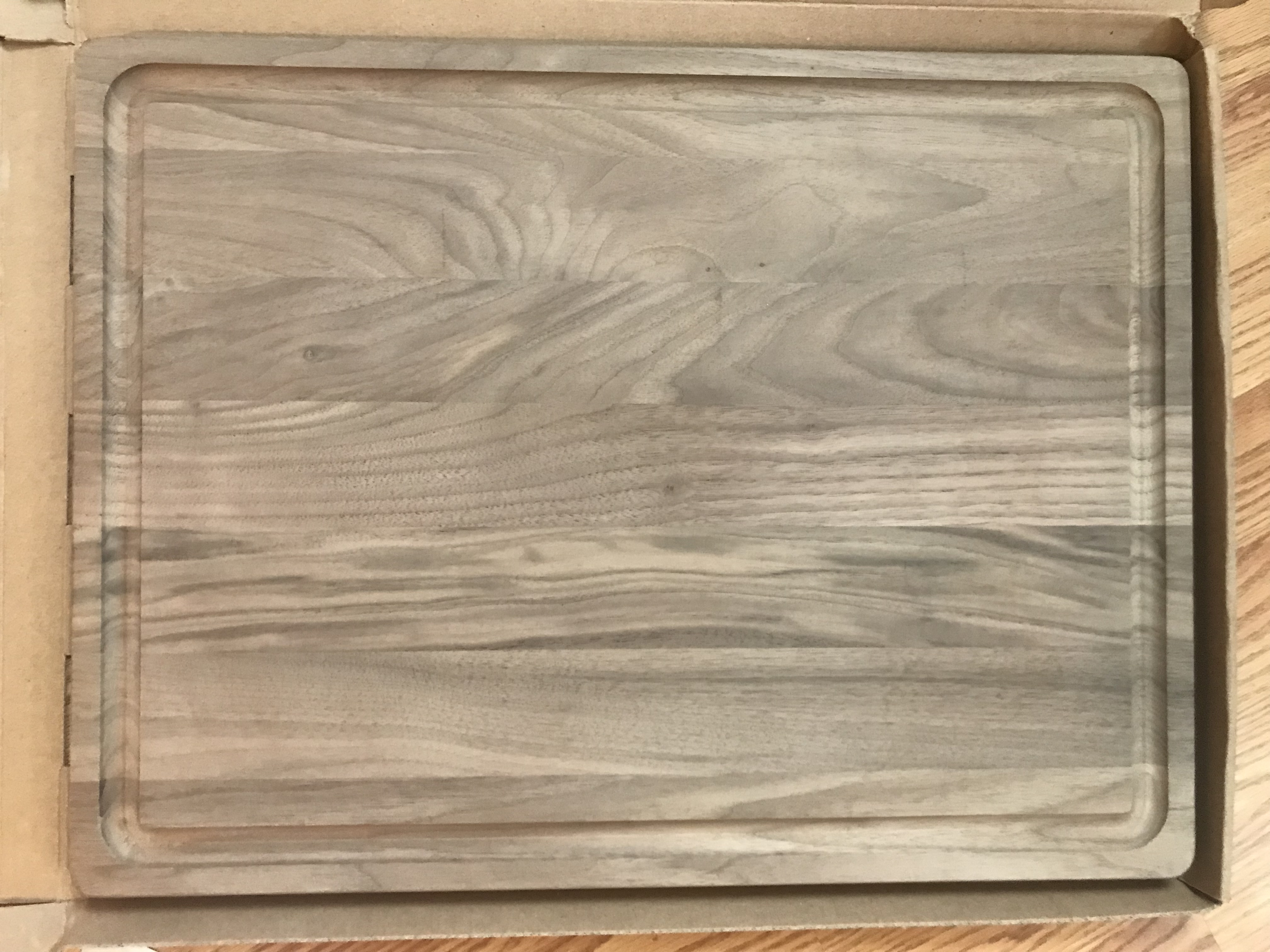 Now More Onto My Review Of Virginia Boyu0027s Kitchen Cutting Boards!